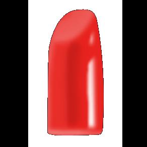 Atomic Tangerine red lipstick