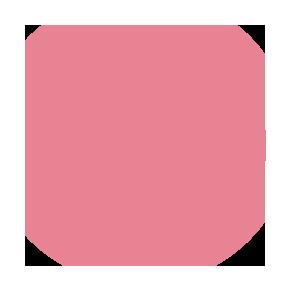 lotus flower blush peach coral pink