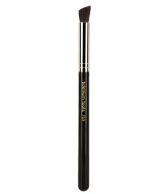 769 Doe Foot Angle Blending Eye Brush