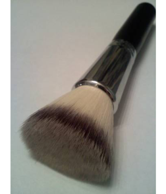 Deluxe Buffing Bronzer face brush