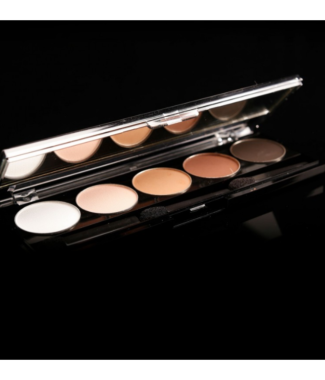 Five Eye Shadow Palette